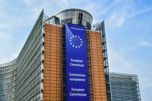 Bruxelles - La Commissione europea