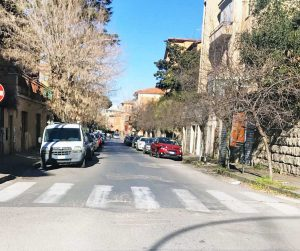 Viterbo - Via Vittorio Veneto