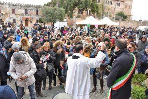 Montalto di Castro - La festa di Sant'Antonio