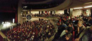 L'assemblea del popolo della famiglia