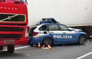Messina - Incidente sull'autostrada A18