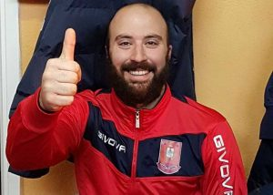 Gianluca Mantovani