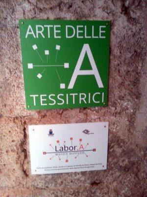 Vetralla - Inaugurato 'Labor. A'
