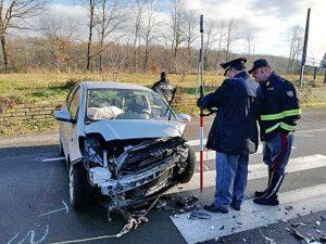 "Polizia stradale - Il ""Top crash"""