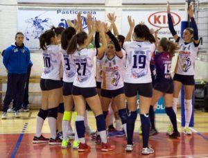 Sport - Pallavolo - Vbc Viterbo