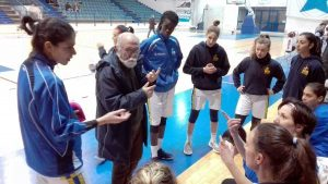 Viterbo - Ants in campo - Il time out