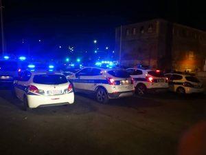 Roma - Controlli della polizia locale