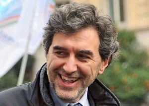 Marco Marsilio (Fratelli d'Italia)