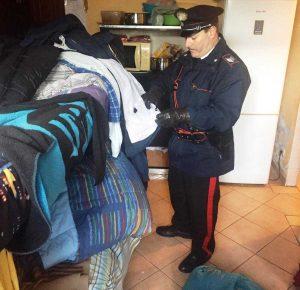 Civitavecchia - I controlli dei carabinieri