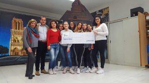 Raccolta fondi Telethon a Viterbo