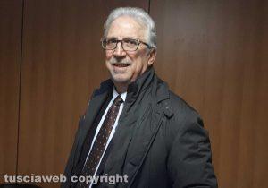 L'avvocato Roberto Alabiso
