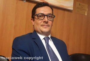 L'avvocato Paolo Delle Monache