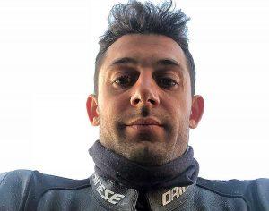Luca Scarponi