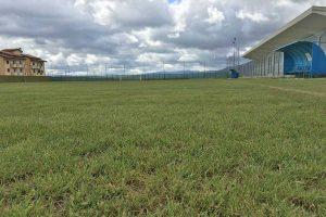 Sport - Calcio - Montalto - Il campo da gioco