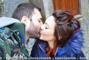 Andrea Landolfi e Maria Sestina Arcuri
