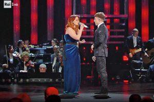 Festival di Sanremo - La serata dei duetti