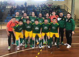 Sport - Calcio a 5 - Carbognano