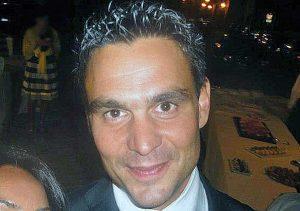 Alessandro Fiordomi