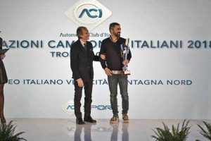 Sport - X Car motorsport - Massimiliano Amicarella