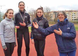 Viterbo - I campionati provinciali studenteschi - Il liceo classico
