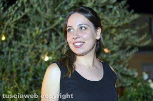 Tuscania - Gloria compie 23 anni