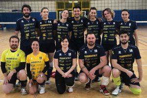 Sport - Pallavolo - Il G.S. Volley Acquapendente