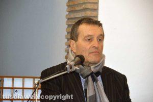 Tarquinia - Gianni Moscherini candidato sindaco