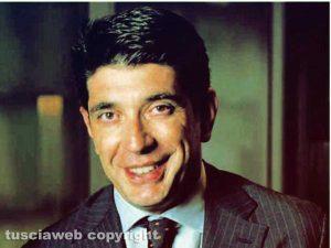L'avvocato Giuseppe Di Renzo