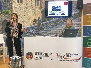 Milano - La presentazione di Tuscia experience