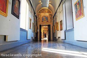 Viterbo - Palazzo dei Priori