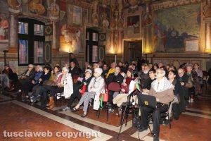 """Viterbo - conferenza """"I diritti umani nell'attuale contesto giuridico e economico"""""""