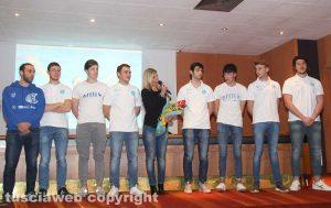 Nuoto club Viterbo - Prima squadra