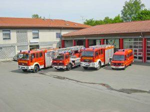 Germania - I pompieri
