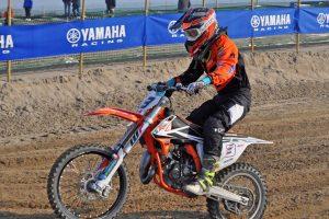 Sport - Motori - Motoclub Tuscia Racing - Valerio Lata