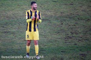 Sport - Calcio - Viterbese - Michele Rinaldi