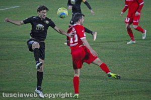 Sport - Calcio - Viterbese - Zhivko Atanasov