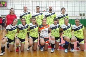 Sport - Pallavolo - Misto Uisp - Green volley Soriano