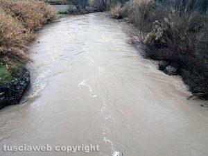 Il fiume Fiora