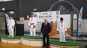Sport - Asd Tuscia Judo Viterbo