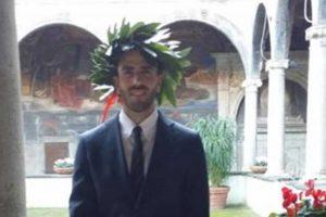 Sport - Pallavolo - Tuscania volley - Pierpaolo Piedepalumbo dottore in scienze motorie
