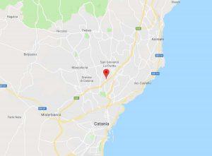 Scossa di terremoto nel Catanese