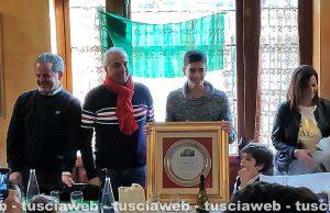 Mariano Buzzi - I festeggiamenti