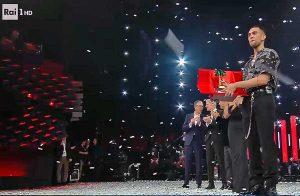 Mahmood vince il Festival di Sanremo 2019