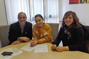 Viterbo - Confguide Lazio nord, siglato il protocollo d'intesa con Aigae