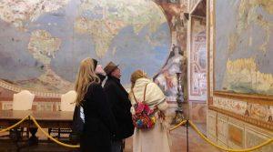 Operatori turistici nella Tuscia
