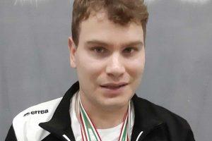 Sport - Nuoto - Alberto Bocci