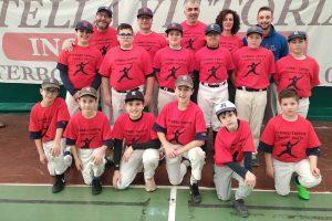 Sport - Baseball - Il torneo Claudio Vaglio