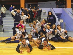 Sport - Pallavolo - Vbc - Under 16 elite