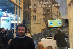 Viterbo alla Bit di Milano