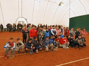 Sport - Tennis - Tc Acquapendente